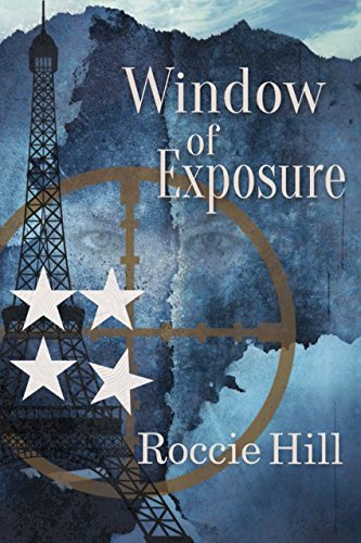 Window of Exposure - Roccie Hill