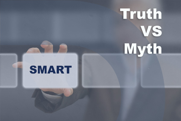 Truth VS Myth
