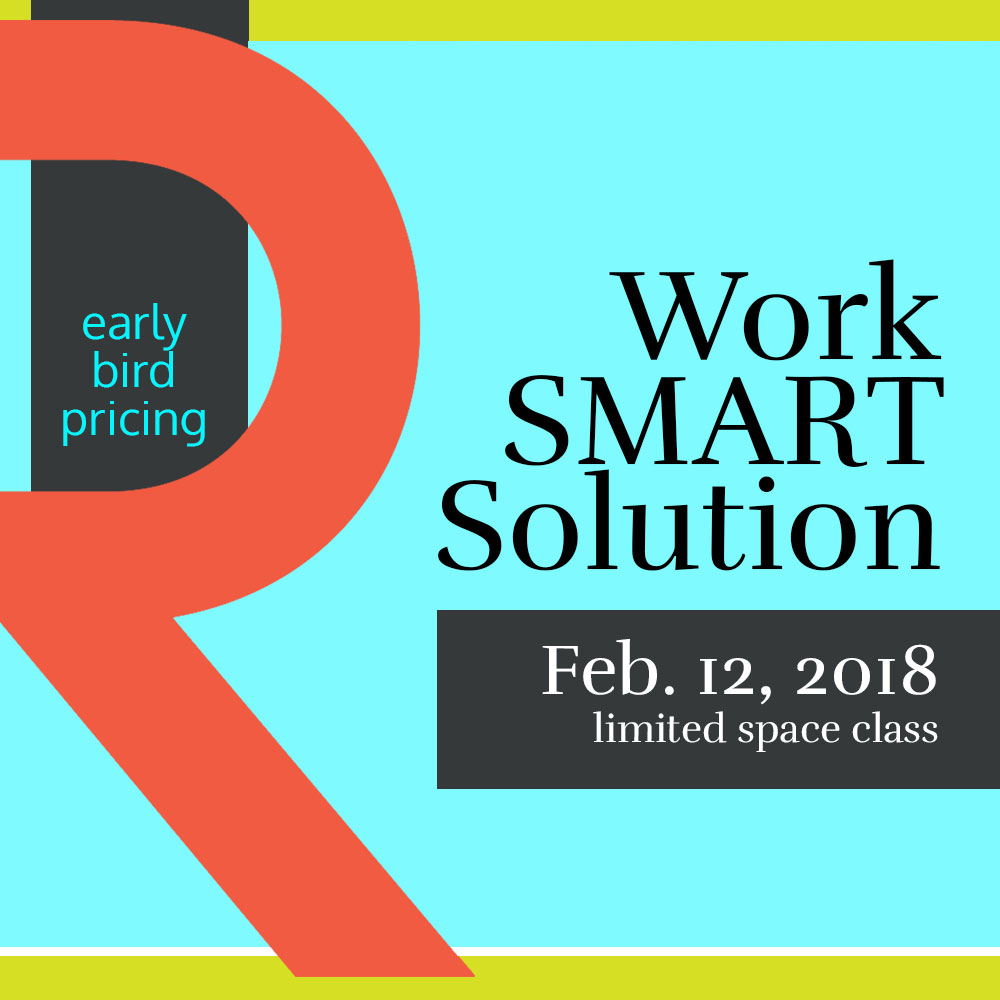Work Smart Solution - Course