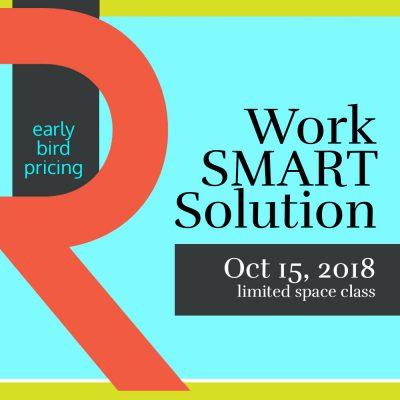Work SMART Solution