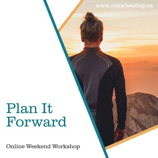 Plan It Forward