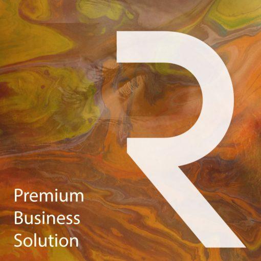 Premium Business Solution